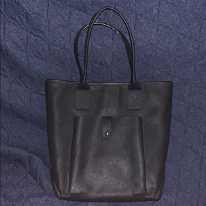 Italian Leather Purse